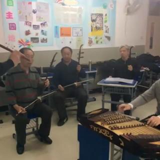 笛子独奏:五梆子
