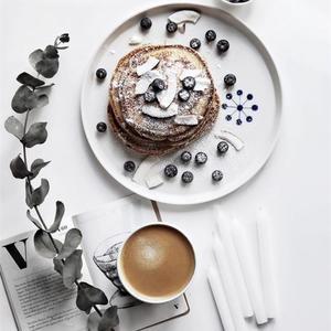 咖啡馆的遐想:神游你的梦境